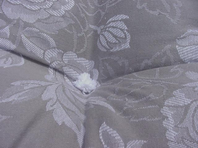 exemple de matelas en laine