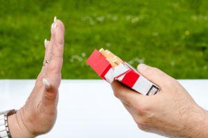 Pourquoi il est difficile d'arrêter de fumer?